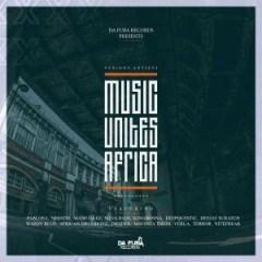 KingDonna - Izilingo (Afro Mix)